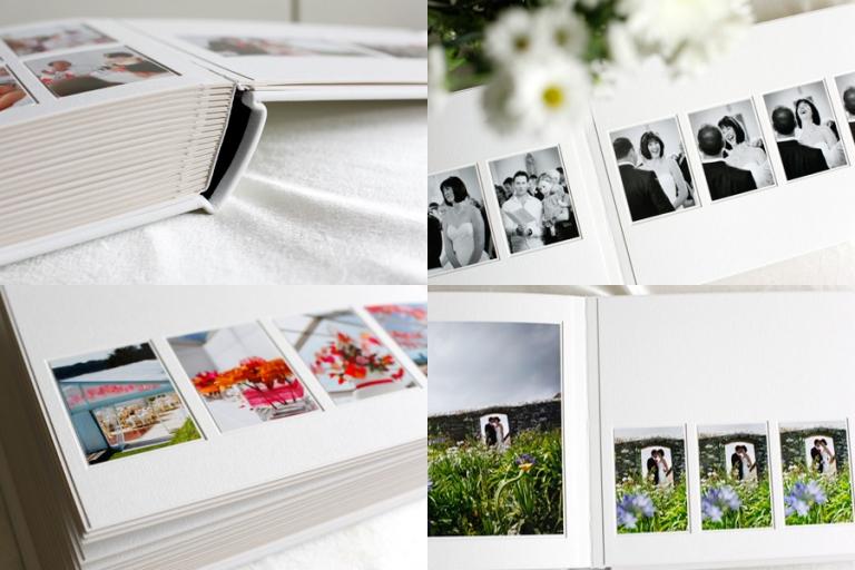 beautiful queensberry wedding album