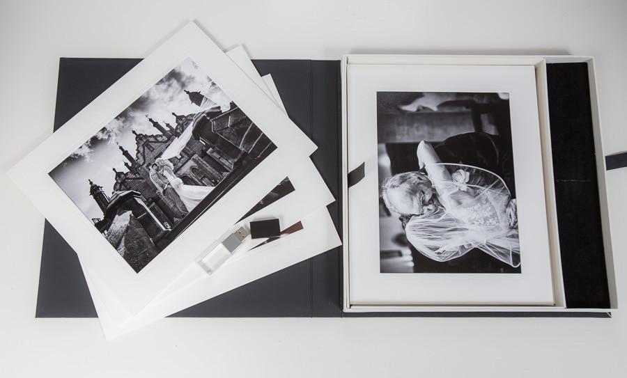 usb and print box