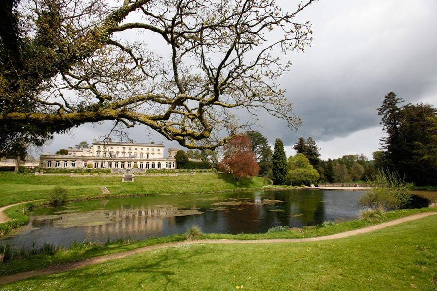 Cowley Manor wedding photography