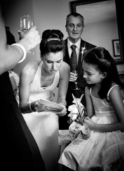 Neal ann parker wedding