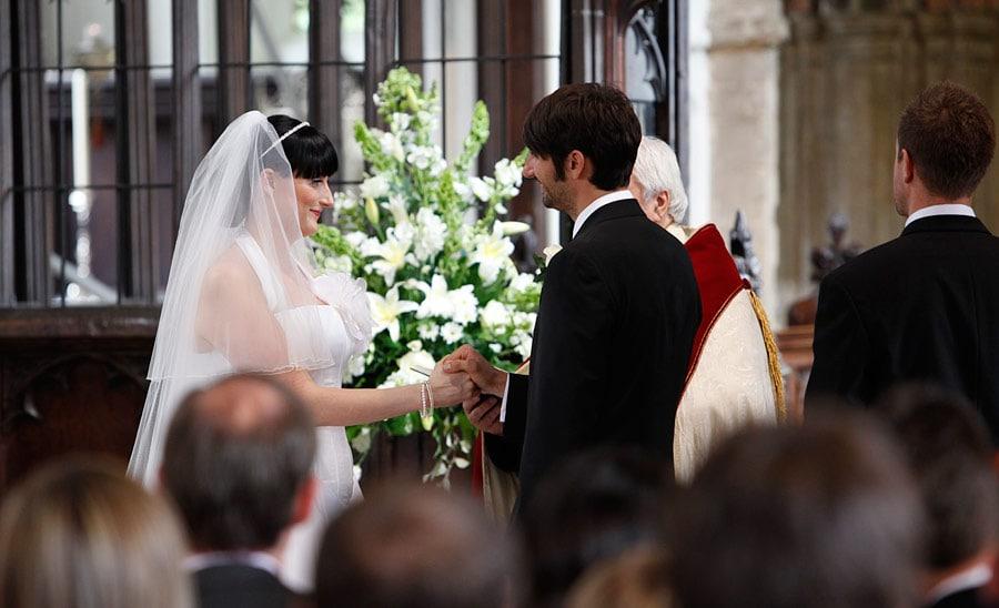 Average Wedding Photographer Cost Uk: Higham Ferrers Wedding Photographer