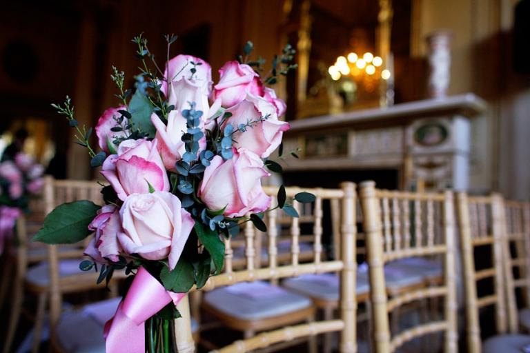 Home House wedding