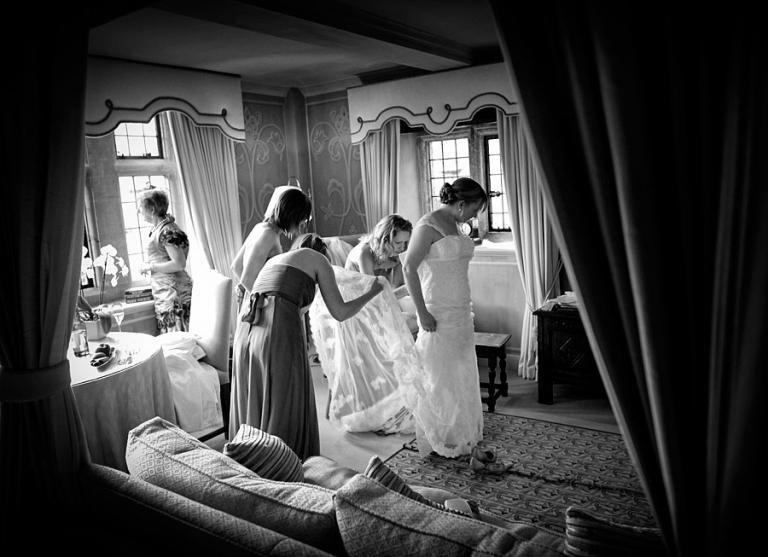 Le Manoir Aux Quat' Saisons photographer