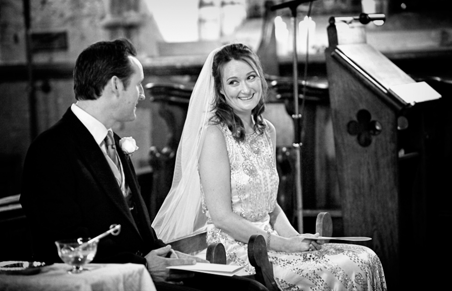 St Etheldreda wedding photographer