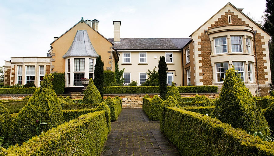 Ladywood estate