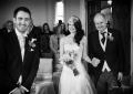 rushton hall wedding photos