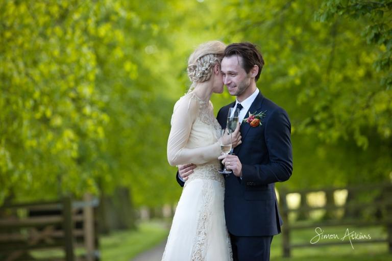 Charlotte finlayson wedding