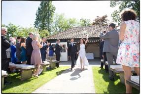 blake hall wedding photographs