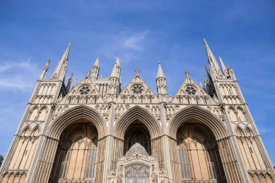 Peterborough Cathedral Wedding Photography 235