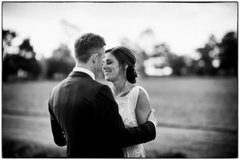 wedding photography at Lyveden New Bield
