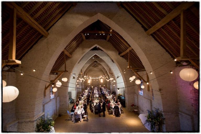 Tithe Barn Wedding Photography Helene Amp James