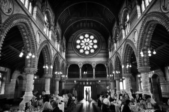 St Stephen's wedding at Hampstead