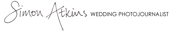 wedding photojournalist logo