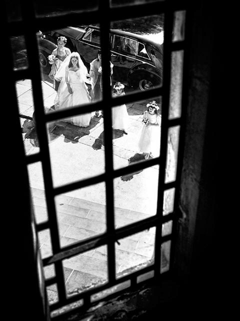 St Lukes church wedding