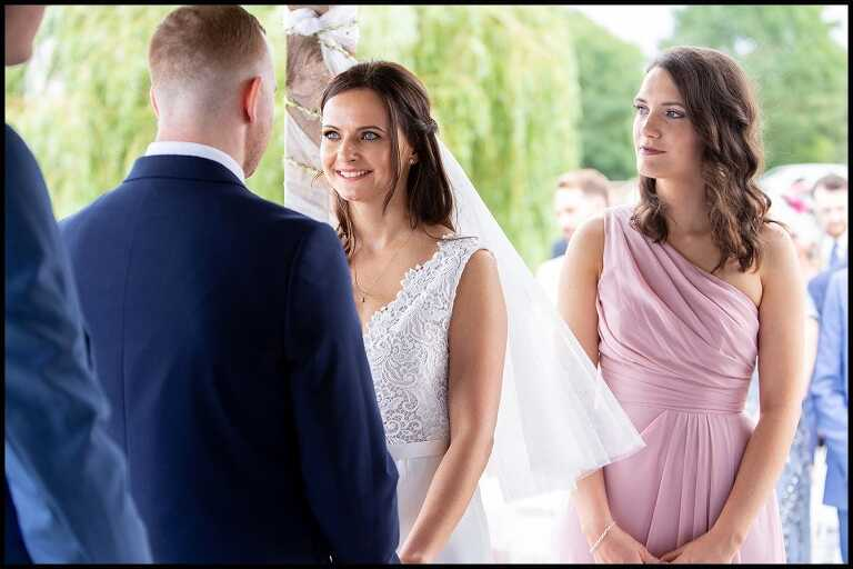 weddings in England resume on 4th July 2020